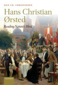 Foto Cover di Hans Christian Ørsted: Reading Nature's Mind, Ebook inglese di Dan Ch. Christensen, edito da OUP Oxford