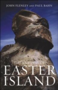 Ebook in inglese Enigmas of Easter Island Bahn, Paul , Flenley, John