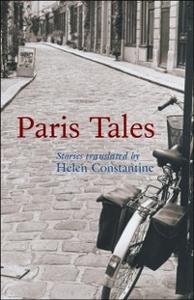 Ebook in inglese Paris Tales -, -