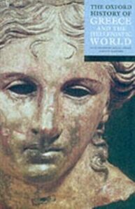 Ebook in inglese Oxford History of Greece and the Hellenistic World -, -