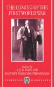 Ebook in inglese Coming of the First World War -, -