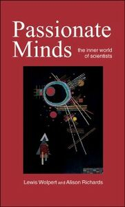 Ebook in inglese Passionate Minds: The Inner World of Scientists