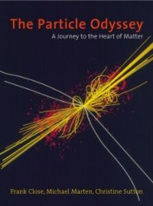 Ebook in inglese Particle Odyssey: A Journey to the Heart of Matter Lerner, Josh