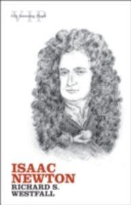 Ebook in inglese Isaac Newton