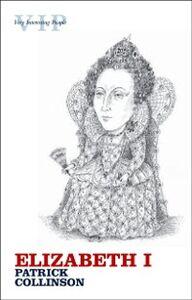 Ebook in inglese Elizabeth I Hugo, Victor