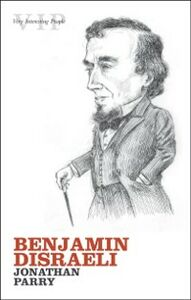 Ebook in inglese Benjamin Disraeli Fenimore Cooper, James