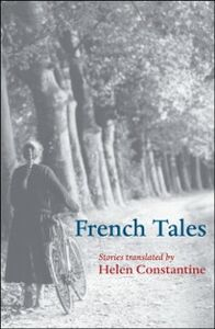 Ebook in inglese French Tales