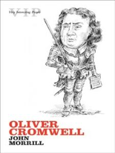 Ebook in inglese Oliver Cromwell -, -