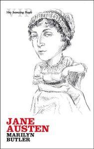 Foto Cover di Jane Austen, Ebook inglese di Marilyn Butler, edito da OUP Oxford