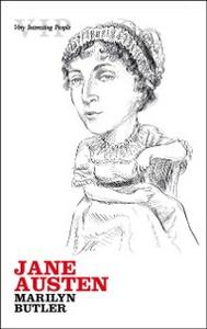 Ebook in inglese Jane Austen Butler, Marilyn