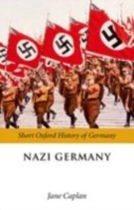 Ebook in inglese Nazi Germany