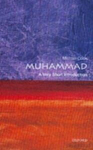 Ebook in inglese Muhammad: A Very Short Introduction Brown, Jonathan A.C.