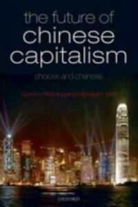Foto Cover di Future of Chinese Capitalism: Choices and Chances, Ebook inglese di Gordon Redding,Michael A. Witt, edito da OUP Oxford