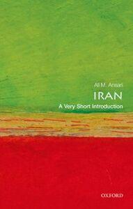 Foto Cover di Iran: A Very Short Introduction, Ebook inglese di Ali Ansari, edito da OUP Oxford