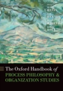 Ebook in inglese Oxford Handbook of Process Philosophy and Organization Studies -, -