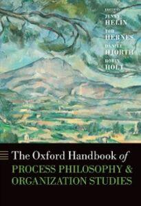 Ebook in inglese Oxford Handbook of Process Philosophy and Organization Studies -, -