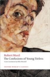 Confusions of Young Törless