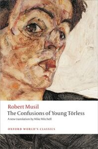 Ebook in inglese Confusions of Young Törless Musil, Robert