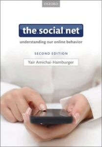 Foto Cover di Social Net: Understanding our online behavior, Ebook inglese di  edito da OUP Oxford