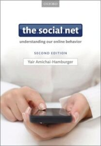Ebook in inglese Social Net: Understanding our online behavior