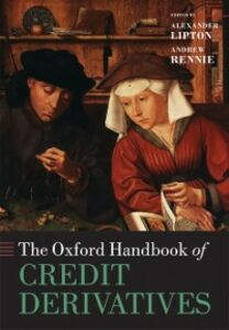 Ebook in inglese Oxford Handbook of Credit Derivatives