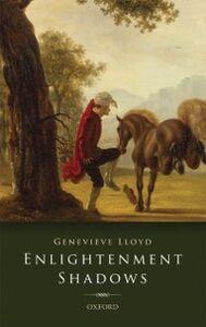 Ebook in inglese Enlightenment Shadows Lloyd, Genevieve