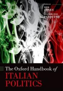 Ebook in inglese Oxford Handbook of Italian Politics -, -