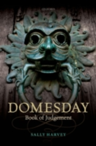 Ebook in inglese Domesday: Book of Judgement Harvey, Sally