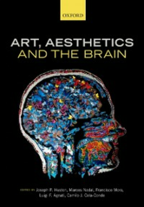 Ebook in inglese Art, Aesthetics, and the Brain -, -