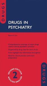 Ebook in inglese Drugs in Psychiatry Puri, Basant K.