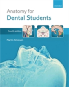 Ebook in inglese Anatomy for Dental Students Atkinson, Martin E.