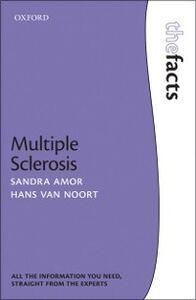 Foto Cover di Multiple Sclerosis, Ebook inglese di Sandra Amor,Hans van Noort, edito da OUP Oxford