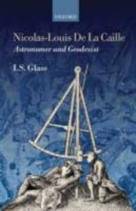 Ebook in inglese Nicolas-Louis De La Caille, Astronomer and Geodesist Glass, Ian Stewart