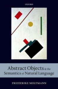 Ebook in inglese Abstract Objects and the Semantics of Natural Language Moltmann, Friederike