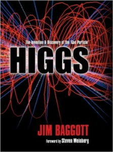 Ebook in inglese Higgs: The invention and discovery of the 'God Particle' Baggott, Jim