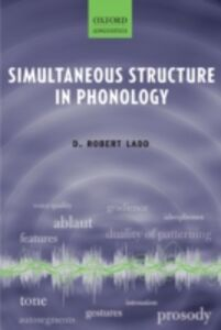 Ebook in inglese Simultaneous Structure in Phonology Ladd, D. Robert