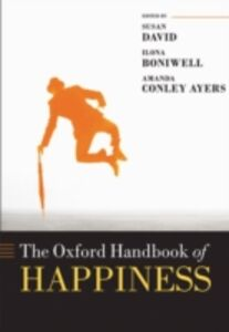 Ebook in inglese Oxford Handbook of Happiness