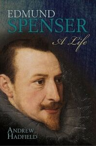 Ebook in inglese Edmund Spenser: A Life Hadfield, Andrew