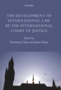 Ebook in inglese Development of International Law by the International Court of Justice -, -