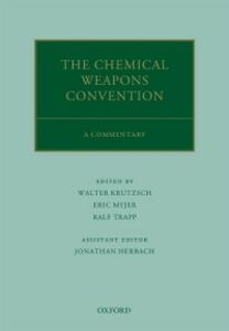 Ebook in inglese Chemical Weapons Convention: A Commentary