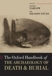 Ebook in inglese Oxford Handbook of the Archaeology of Death and Burial