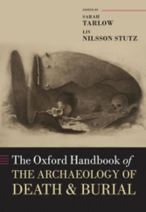 Ebook in inglese Oxford Handbook of the Archaeology of Death and Burial -, -