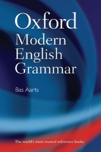 Ebook in inglese Oxford Modern English Grammar Aarts, Bas