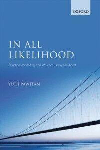 Ebook in inglese In All Likelihood: Statistical Modelling and Inference Using Likelihood Pawitan, Yudi