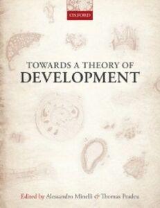 Foto Cover di Towards a Theory of Development, Ebook inglese di  edito da OUP Oxford