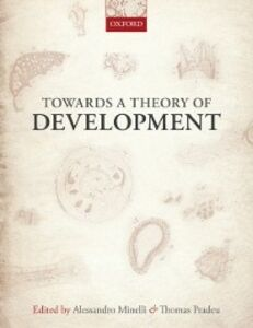 Ebook in inglese Towards a Theory of Development -, -