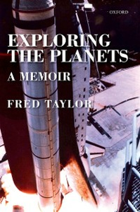 Ebook in inglese Exploring the Planets: A Memoir Taylor, Fred