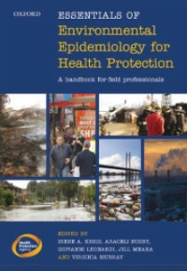 Ebook in inglese Essentials of Environmental Epidemiology for Health Protection: A handbook for field professionals -, -