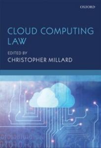 Ebook in inglese Cloud Computing Law -, -