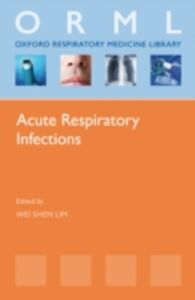 Foto Cover di Acute Respiratory Infections, Ebook inglese di  edito da OUP Oxford